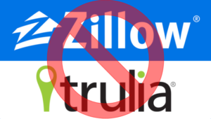 dont-trust-zillow for rentals