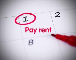 Tenant Rent Reminders