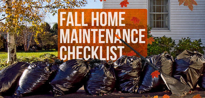 Fall Rental Property Tips