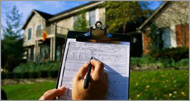 Appraising Rental Properties