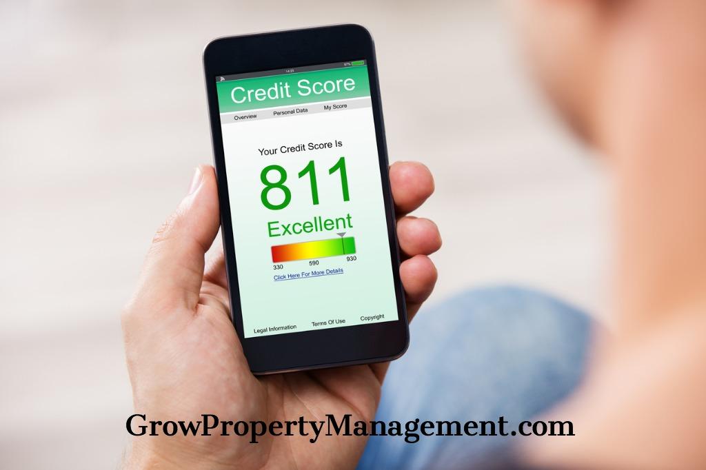 Credit Report & Rental Property Investing