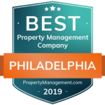 Voted Best Property Management Company in Philadelphia